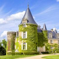Hôtel Château de La Côte - Brantôme