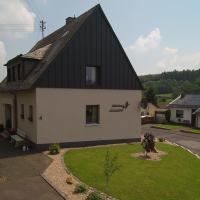 Gästehaus Eifelzauber, hotel in Kelberg