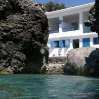 Votsalo at Agia Fotini, hôtel à Kerames