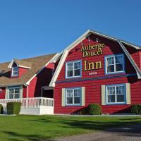 Auberge Doucet Inn, hotel in Chéticamp