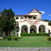 Hotel Glória Resort & Convention, hotel in Caxambu