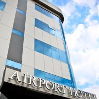 Airport Hotel, hotel in Guayaquil