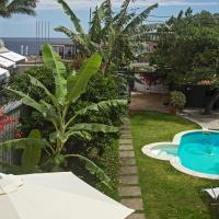 Casa do Lugar de Baixo, hôtel à Ponta do Sol
