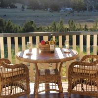 Greenlee Cottages, hotel in Canungra