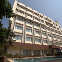 VITS Bhubaneswar, hotel in Bhubaneshwar