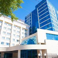 Hotel Сomplex Irtysh, hotel in Pavlodar