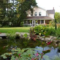 Royal Manor Bed & Breakfast, hotel in Niagara-on-the-Lake