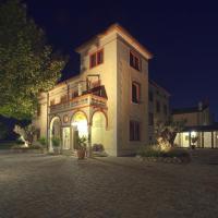 Villa dei Tigli 920 Liberty Resort, hotell i Rodigo