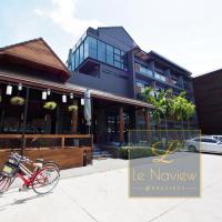 Le Naview @Prasingh, hotel in Chiang Mai