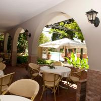 Hotel La Palazzina, hotel in Casal Velino