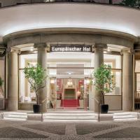 Hotel Europäischer Hof Heidelberg, hotel in Heidelberg