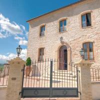 Country House Federico I, hotell i Sassoferrato