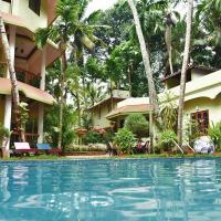 Ideal Ayurvedic Resort Kovalam