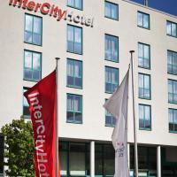 IntercityHotel Kassel, ξενοδοχείο σε Κάσελ