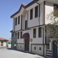 Paşa Konağı Butik Otel
