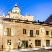 Grand Hotel Don Gregorio, hotel in Salamanca