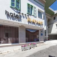 Hotel Hayat, hotel in Sarajevo