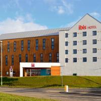 ibis Gloucester, hotel in Gloucester