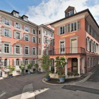 Limmathof Baden Hotel & Spa, отель в Бадене