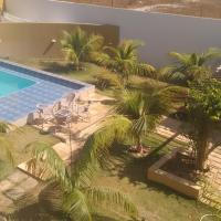 Pecem suites, hotel in Pecém
