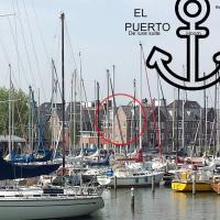 El Puerto Bed and Breakfast, hotel in Hoorn