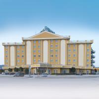 Piramidi Hotel, hotel a Torri di Quartesolo