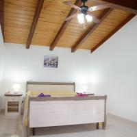Casa Relax, hotel a Montalbano Ionico