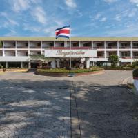 Hotel Bougainvillea San José