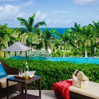 Residences at Nonsuch Bay Antigua, hotel em Saint Philips