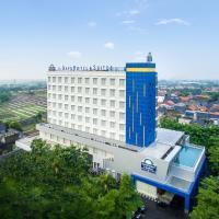 Days Hotel & Suites by Wyndham Jakarta Airport, hotel in Tangerang