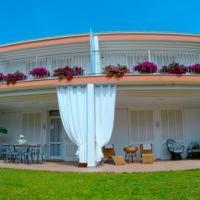 Villa Regina B&B, hotel in Nettuno