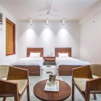 Hotel Bhakti Dhama, отель в Вриндаване