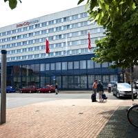 IntercityHotel Schwerin, hotel in Schwerin