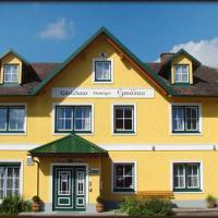 Neues Gästehaus und Hotel-Pension zum Gmoana, hotel di Sankt Valentin
