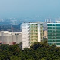 Best Western Premier La Grande Bandung, hotel di Bandung