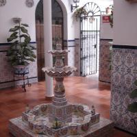 Hostal Toscano, hotel en San Juan del Puerto