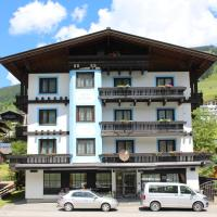 König, отель в городе Зальбах-Хинтерглемм