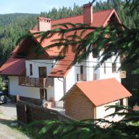 Na Gorbi, отель в Славском