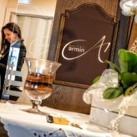 Hotel Armin, отель в Сельва-ди-Валь-Гардена
