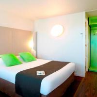 Campanile Chartres, hotel en Chartres