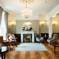 Harcourt Hotel, хотел в Дъблин
