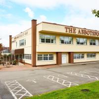 Abbotsford Hotel, hotel in Dumbarton
