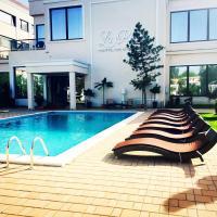 La Rocca Boutique Hotel, hotel din Craiova