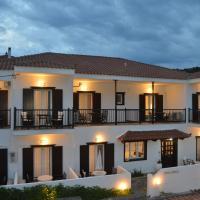 Hotel Anelli, отель в Скопелосе