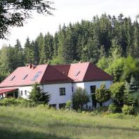 Dom Supełek, hotel in Duszniki Zdrój