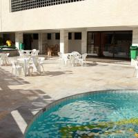 Apart Hotel Atlantic City Salvador
