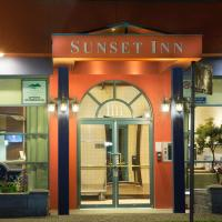 Sunset Inn and Suites, hotel in West End, Vancouver