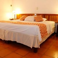 Hotel Mi Bohio, отель в городе Дириамба