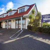 Bennetts Thermal Pools Motor Inn, hotel in Tauranga