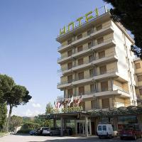 Hotel Barberino, hotell i Barberino di Mugello